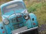 Москвич 401, до 1960, б/у 12400 км.