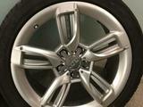 Оригинальные диски Audi r18